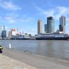 Opening cruiseseizoen Rotterdam