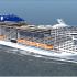 2 nieuwe megaschepen voor MSC