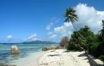 Beach guide: Anse Source d'Argent