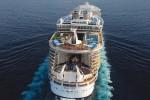 Top 10 grootste cruiseschepen