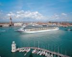 Nieuwe cruiseschepen