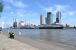 Cruisekalender Rotterdam 2013