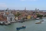 Afvaart uit Venetie