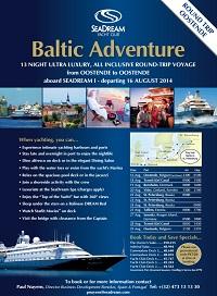 Seadream-baltic