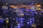 Cruise highlights in Hamburg